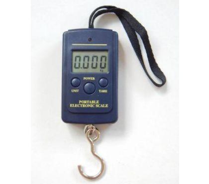 Balança Portátil Digital C Gancho Suporta Até 40kg comprar usado  Natal RN