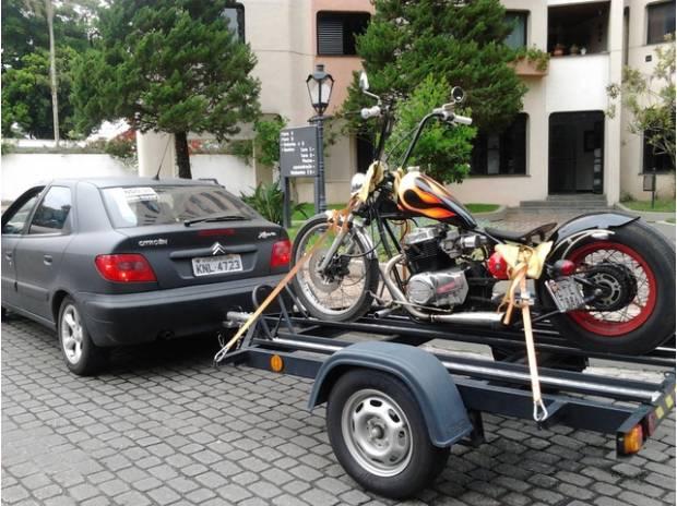 Fotos para guincho resgate remoção socorro transporte de motos