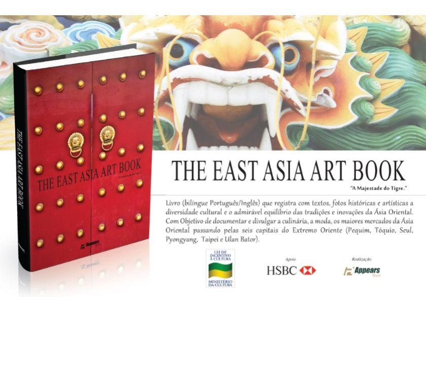Fotos para A História da Ásia Oriental