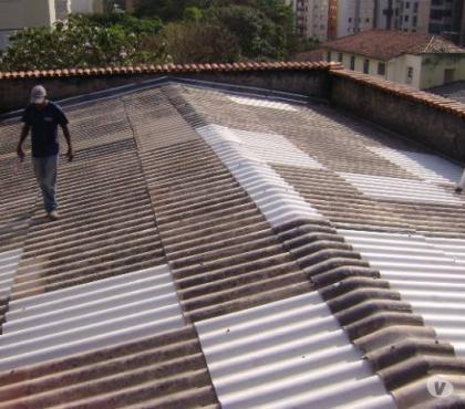 Fotos para REFORMA DE TELHADO EM BELOHORIZONTE LIGUE 31 33737864