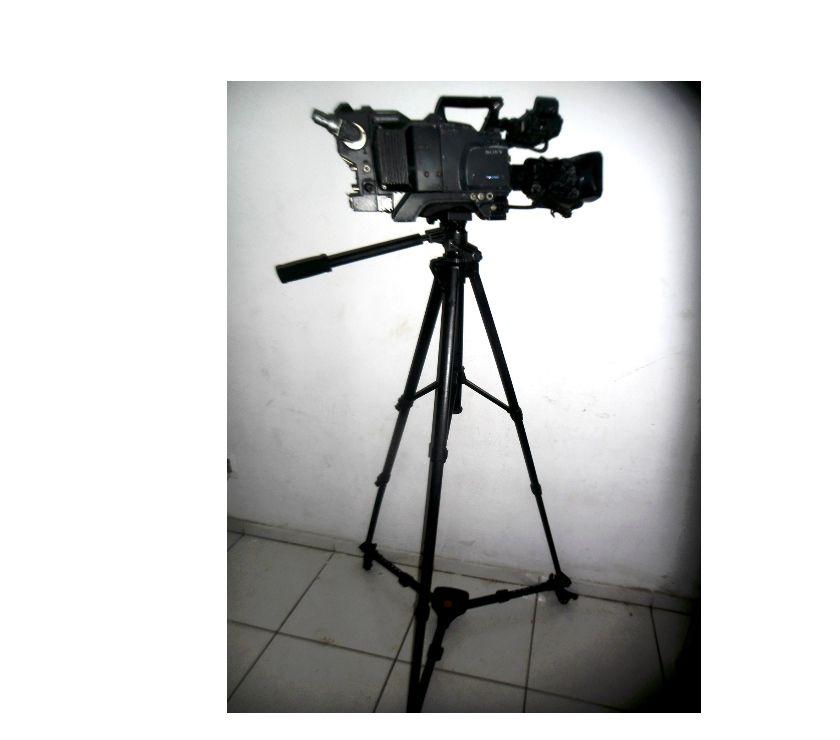 Fotos para Tripe Vicin Para Filmadora com Dolly Whatsapp 9 8302 0358 DF