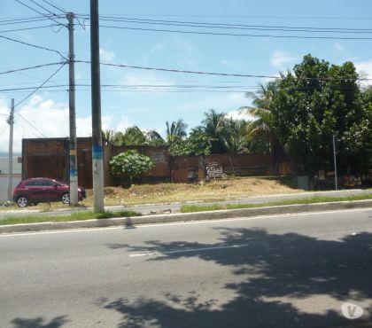 Fotos para Terrenaço 3.984M² Bairro Brisa Mar Itaguaí RJ