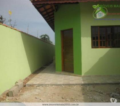 Fotos para Casa Geminada no bairro suarão Itanhaém SP ($165mil)
