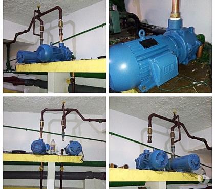 Fotos para Assistência técnica em bombas d'água em Santos