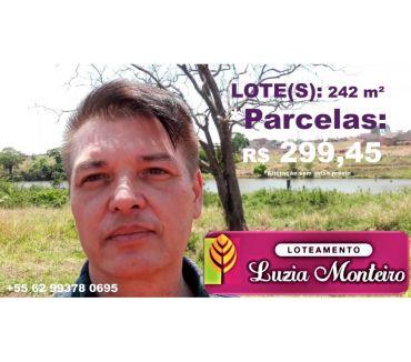 Fotos para Luzia Monteiro  *Parcelas: 299,45   Com Calçada