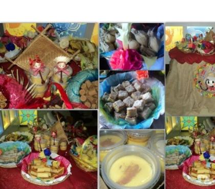 Fotos para buffet de Comida Junina
