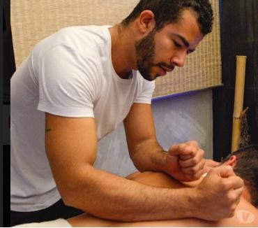 Fotos para Massagem relaxante