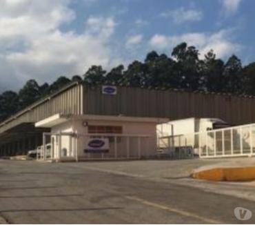 Fotos para Galpão industriallogístico para locação em Osasco - SP