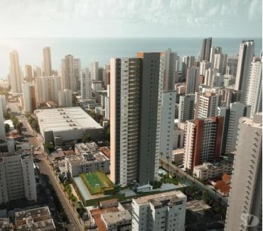 Fotos para Boa Viagem Edifício Capiba lançamento escolha seu apartame