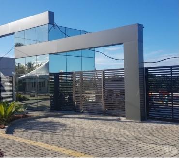 Fotos para Apartamento em Ponta Negra 24 - 45m² - Praia do Forte