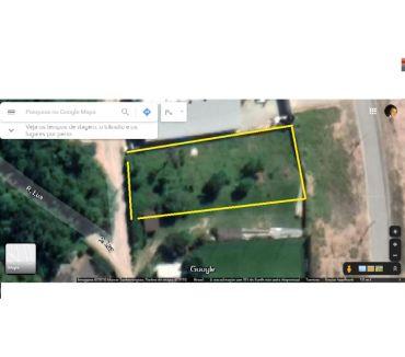 Fotos para Área com 1375 m² ZUP1