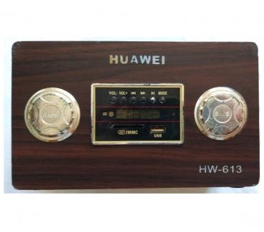 Fotos para Caixa de som Huawei HW-613, semi-nova, funcionando.
