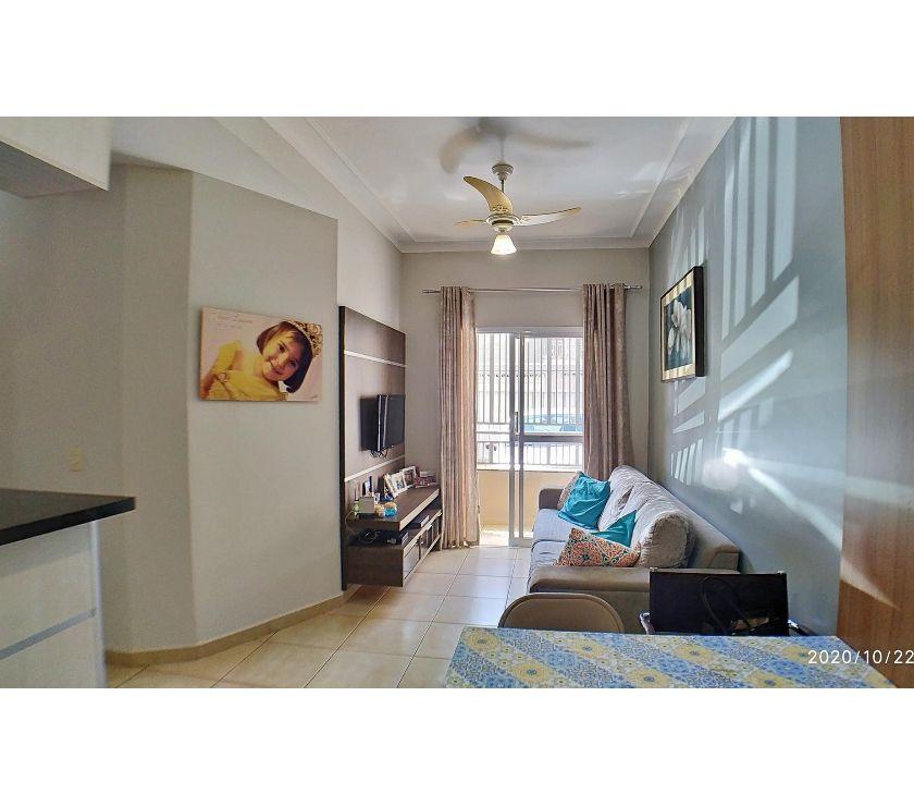 Apartamentos a venda Ribeirao Preto SP - Fotos para Apartamento com quintal no Jd. Botânico à venda