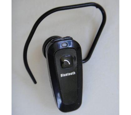 Fotos para Micro fone de ouvido Bluetooth 010