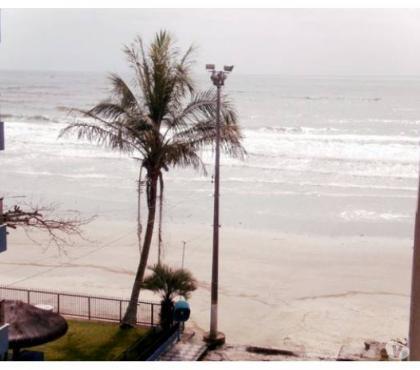 Fotos para Apto 4 Quartos com vista para a praia Climatizado