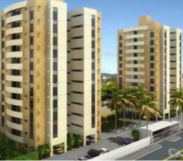 Fotos para Aluguel e Venda - Apartamento em Nova Parnamirim - 3 Suítes
