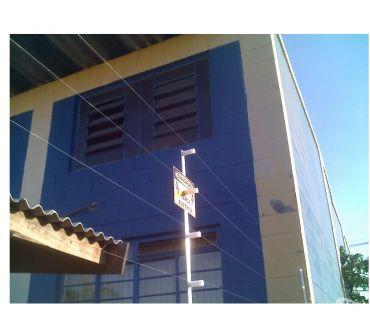 Fotos para Cerca Eletrica Osasco Instalaçao Manutençao (11) 98475-2594