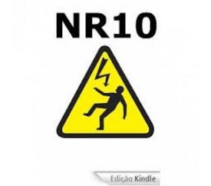 Fotos para NR 10 Eletricidade é na Nippon