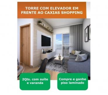Fotos para Residencial Duccio ➡ Frente ao Caxias Shopping