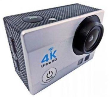 Fotos para Câmera Filmadora 4k Action + Cartão 32gb