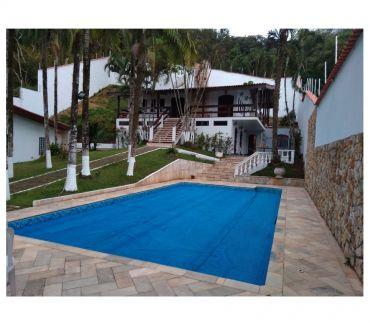 Fotos para CASA COM PISCINA AQUECIDA ,SAUNA,SPAR COM HIDRO MASSAGEM, AR