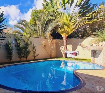 Fotos para Atibaia Incrível Casa Condomínio Aceita Financiamento!