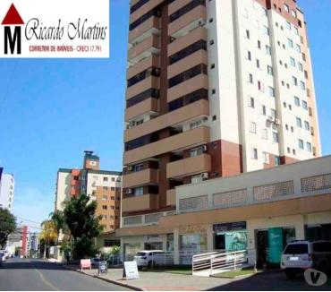 Fotos para Majestoso Criciúma Comerciário apartamento a venda