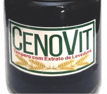 Fotos para Demi-Glacé molho tempero aroma base caldo carne Cenovit
