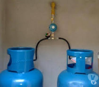 Fotos para tubulação de gas em cobre