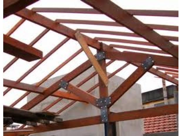Fotos para Construção e reforma de telhado em Brasília, Entorno e DF.