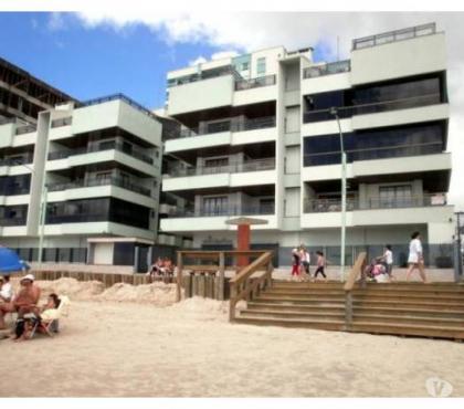 Fotos para Apto 3 Quartos c ar vista lateral p praia Meia Praia - SC