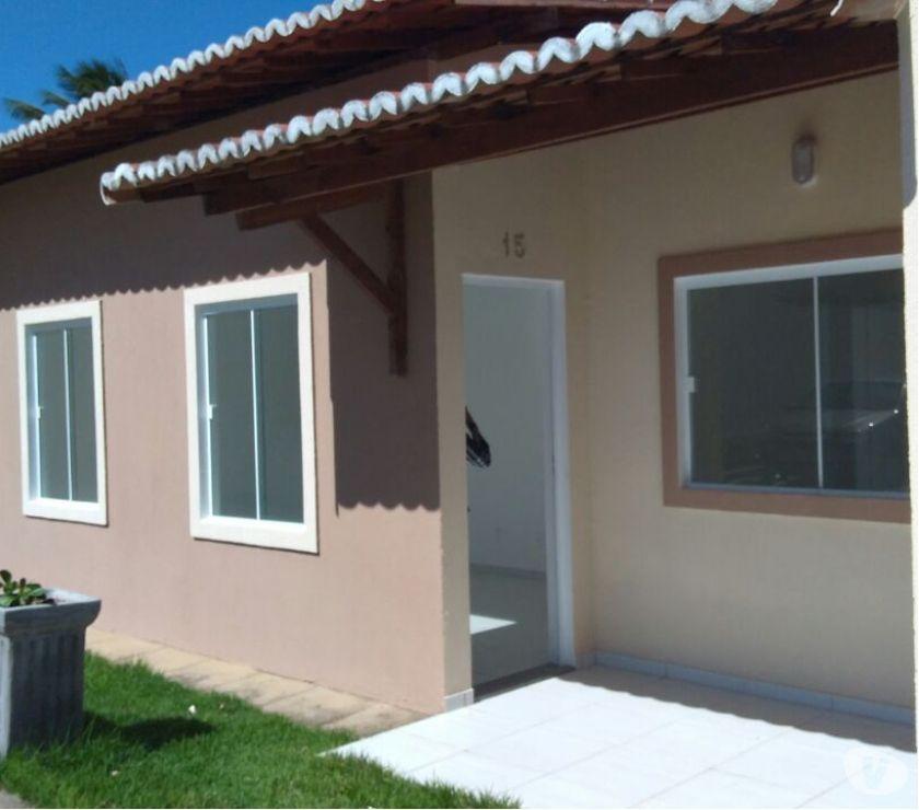 casa em condomínio fechado na zona norte - 24 - 58m - taxa