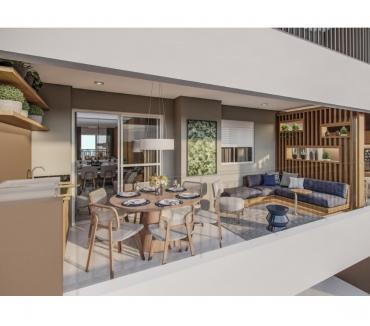 Fotos para Apto Na Moóca Em Construção 2 Dorm 1 Vg Terraço Gourmet