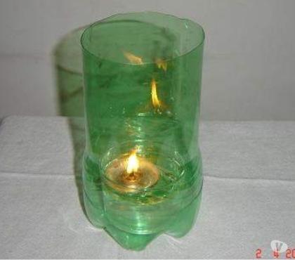 Lamparina a Óleo Shalom, usado comprar usado  Rio de Janeiro RJ