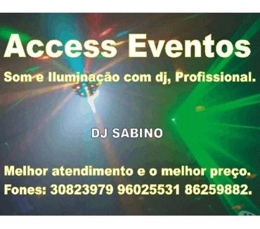 Fotos para Som, luz, dj, som, iluminação, dj, Access SOM LUZ DJ,