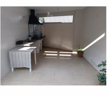 Fotos para Sobrado em condomínio na Vila Rosalina aceita financiamento