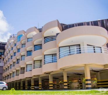 Fotos para Apartamento em Ponta Negra Mobiliado - 35m²