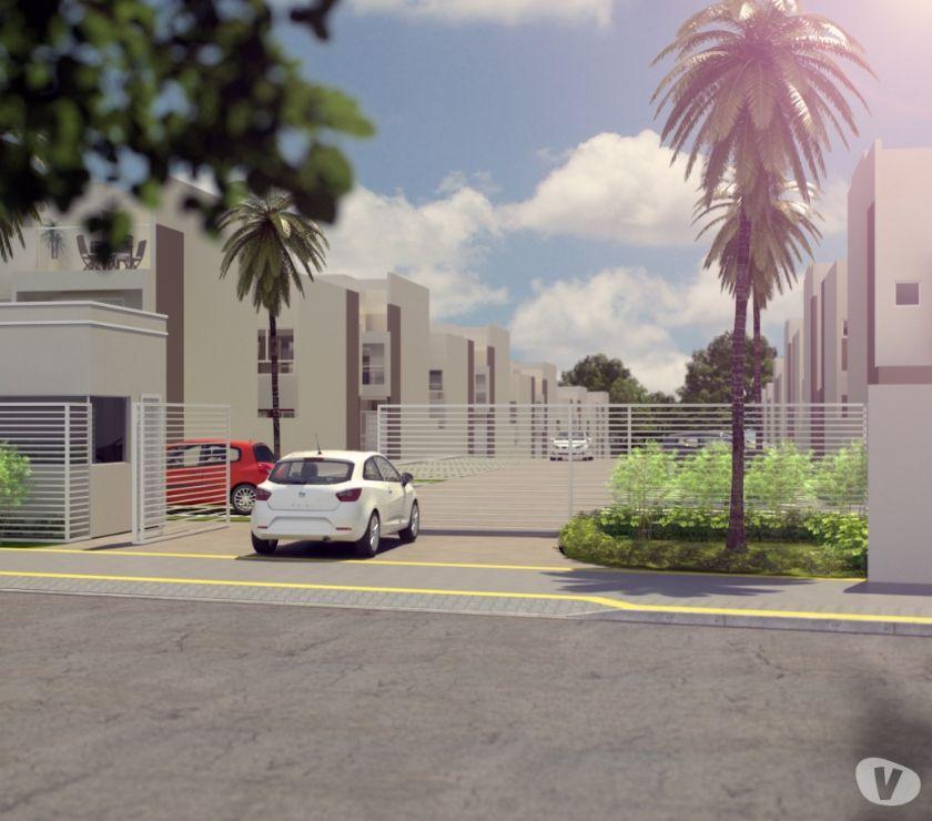 Fotos para Casa Triplex em Nova Parnamirim - Duas Suítes - 109m²