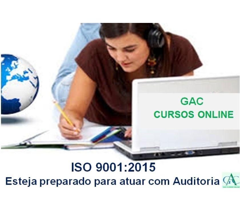 Fotos para Curso Capacitação Auditor Interno da Norma IS0 9001: 2015