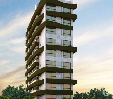 Fotos para Apartamento em Ponta Negra - 14 - 36m² e Cobertura de 165m²