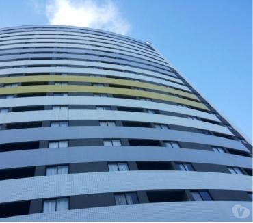 Fotos para Apartamento Pronto em Ponta Negra - 1 Suíte - 22m² - Quality