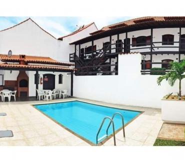 Fotos para VENDO CASA DUPLEX NO BRAGA EM CABO FRIO R$ 300.000,00