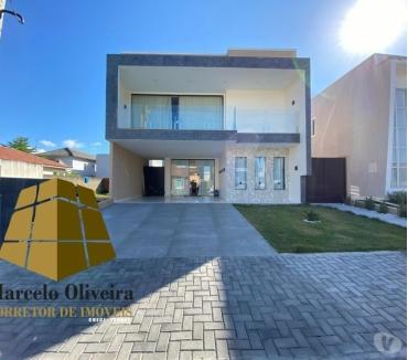 Fotos para Casa Duplex com 04 quartos no Condomínio Jardins da Serra