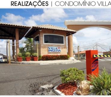 Fotos para Vendo casa no Condomínio Villa Inglesa em Lauro de Freitas