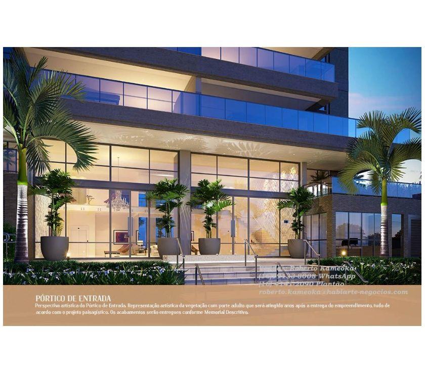 Apartamentos a venda Ribeirao Preto SP - Fotos para Edifício Cidade de MUNIQUE 345m² - Alto da Fiusa