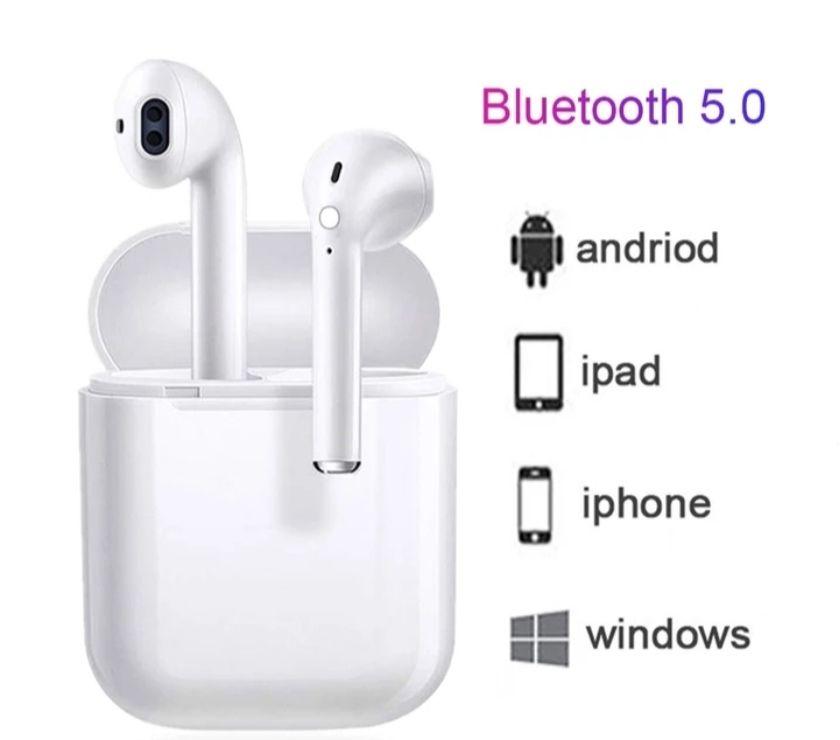 Fotos para Fone Ouvido I9S tws Bluetooth 5.0 Universal