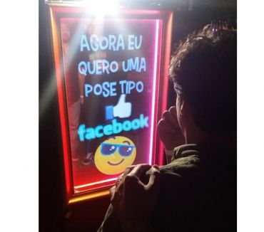 Fotos para Aluguel de Espelho Magico de fotos - Cabine de selfies