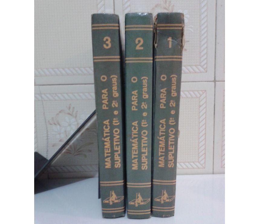 Fotos para VII - Diversos Livros e Revistas