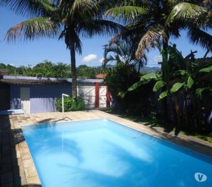 Fotos para Casa em caraguatatuba com piscina