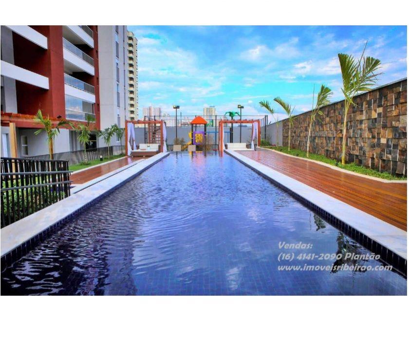 Apartamentos a venda Ribeirao Preto SP - Fotos para Apartamento 172m² 3 suítes, próx. a Shopping